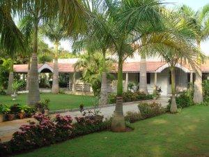 chennai vipassana centre