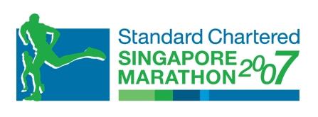 Singapore Marathon2007