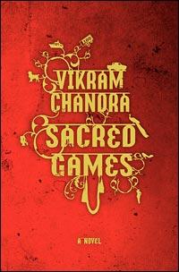 Vikram Chandra's Sacred Games