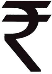IndianrupeeSymbol