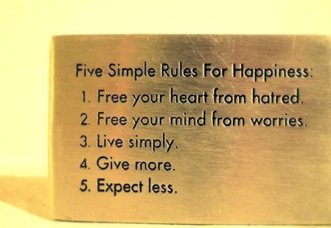 5RulesofHappiness